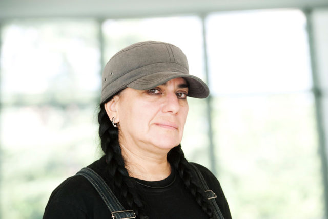 Teresa Margolles: Fotógrafa sinaloense en Londres
