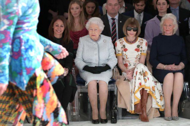 Lo mejor de la Semana de la Moda en Londres #LFW