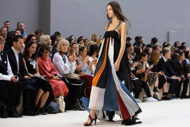 Revive lo mejor del París Fashion Week con estas galerías #PFW