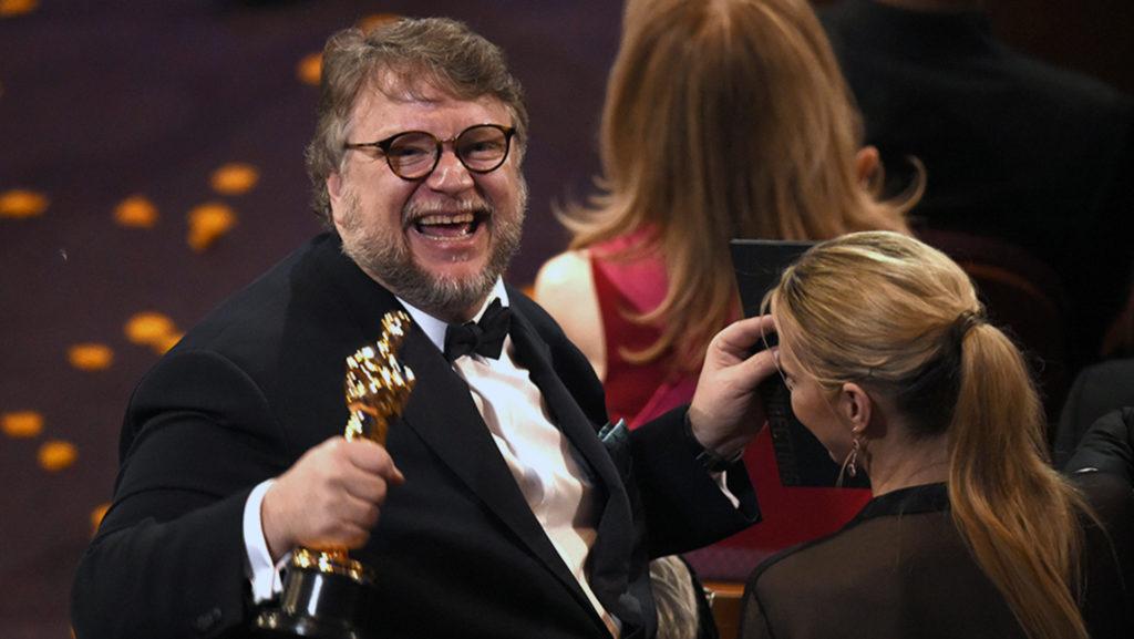 Orgullo mexicano y nuestros looks favoritos en los #Oscars90