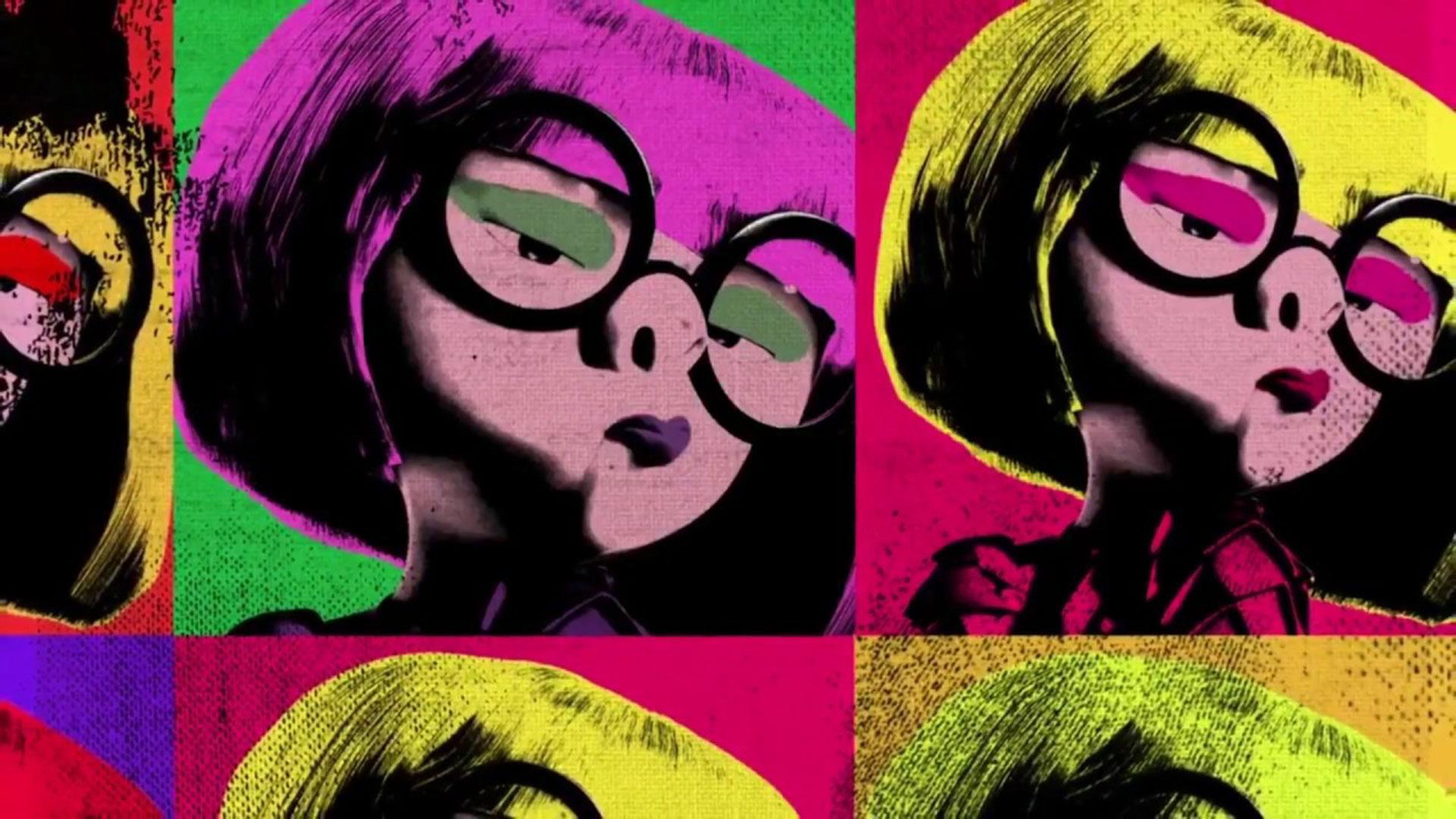 Los grandes de la moda adoran a Edna Moda