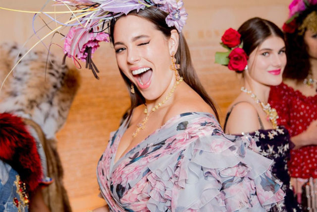 Dolce & Gabbana conquista Nueva York