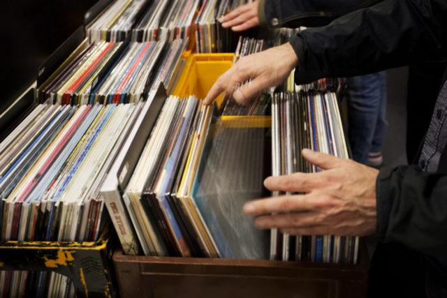Las mejores cinco tiendas de vinilos en la CDMX