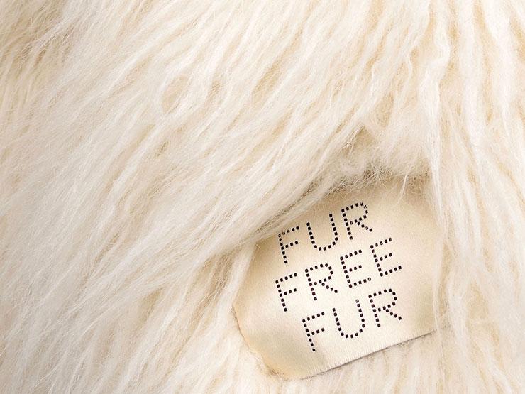 Estas son las marcas que han elegido ser Fur-free