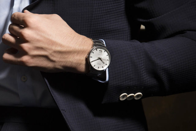 100 años de diseñar el tiempo con MIDO #Mido100Years