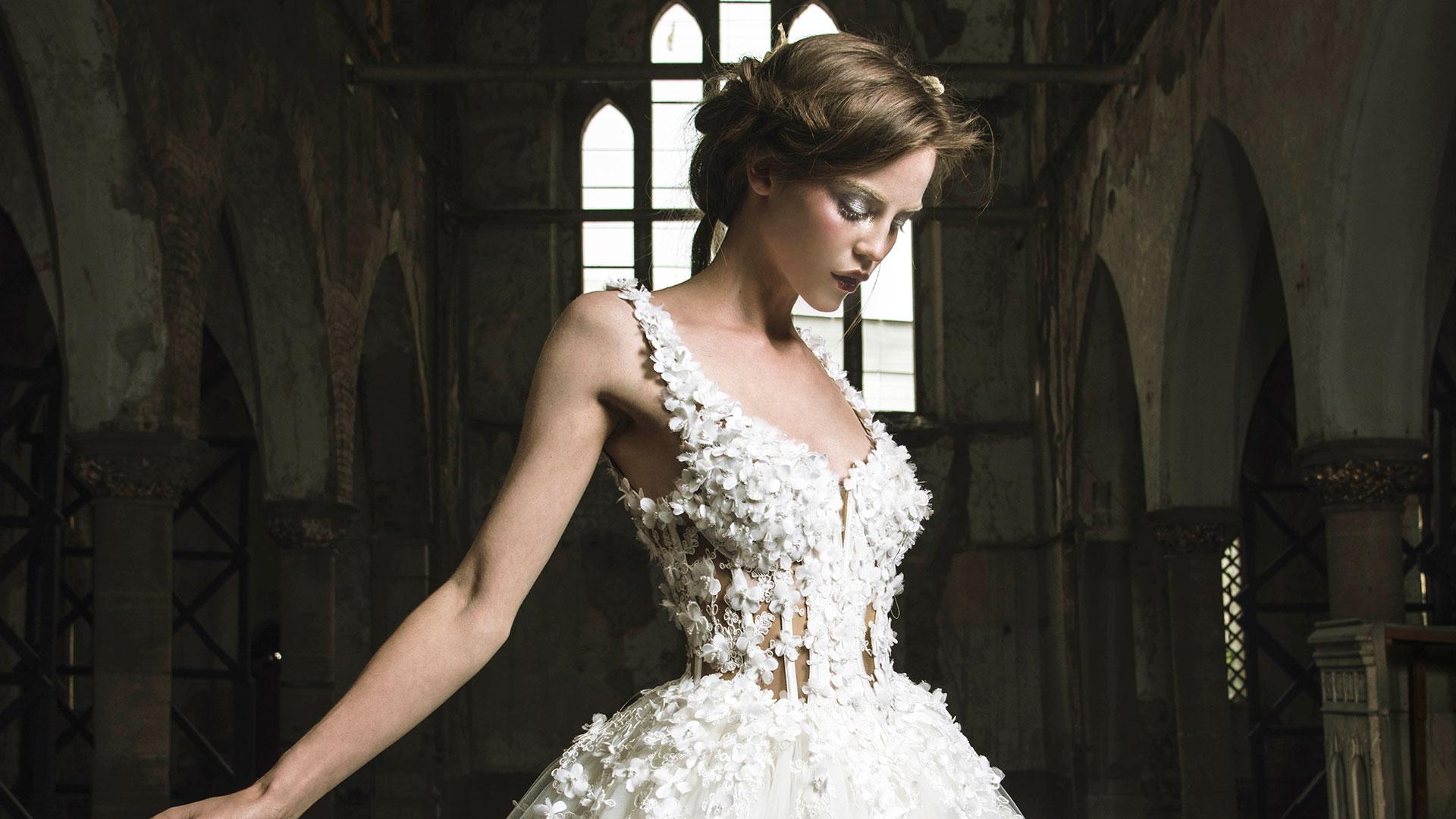 Semana de la Moda especial para los que pronto darán el sí