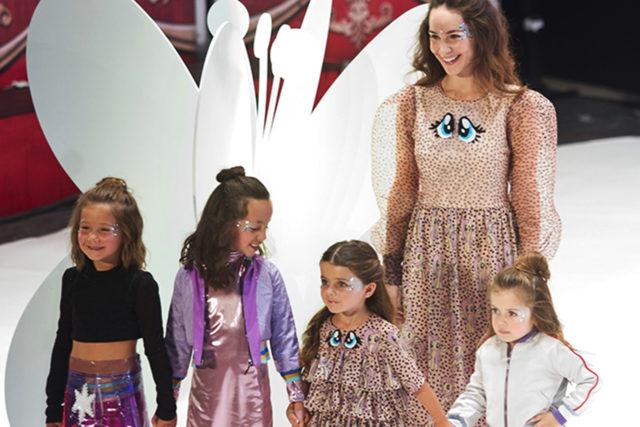 Top Moms de la Moda Nacional