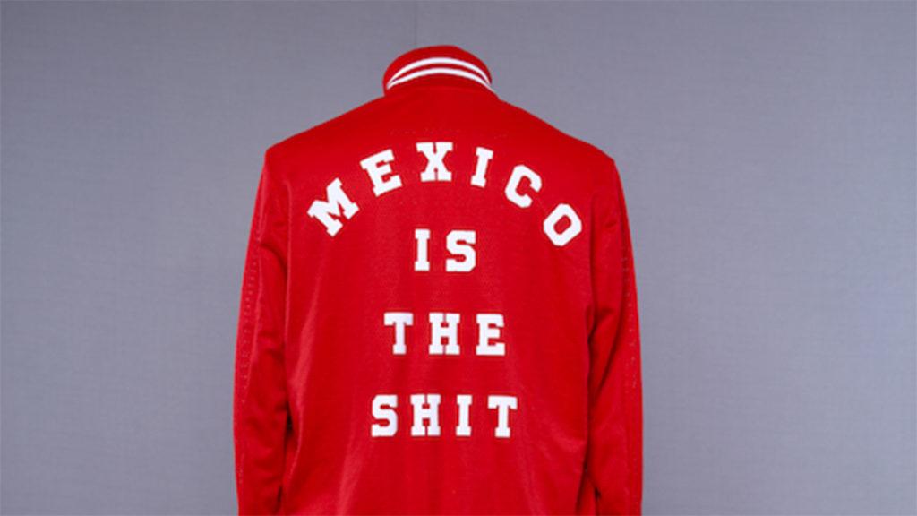Mexico is the Shit va al mundial