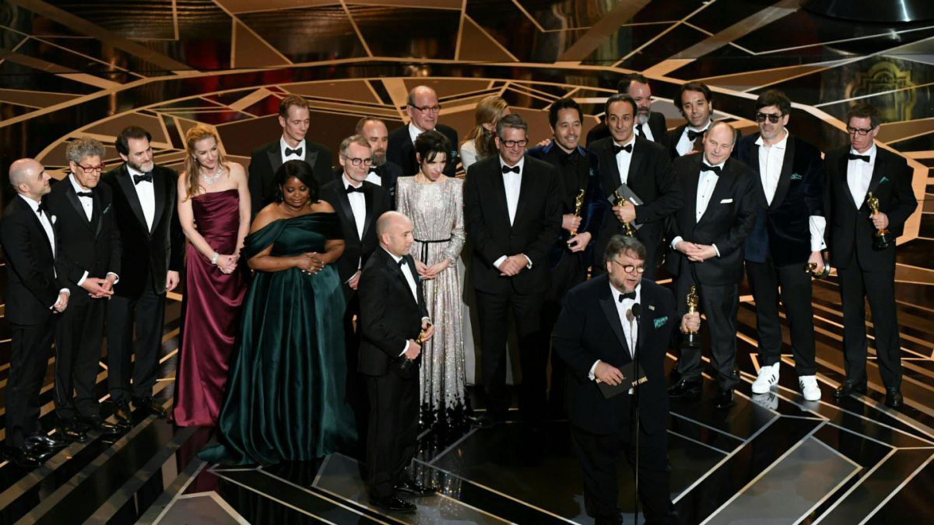 Estos mexicanos ayudarán a elegir a los ganadores de los Oscares