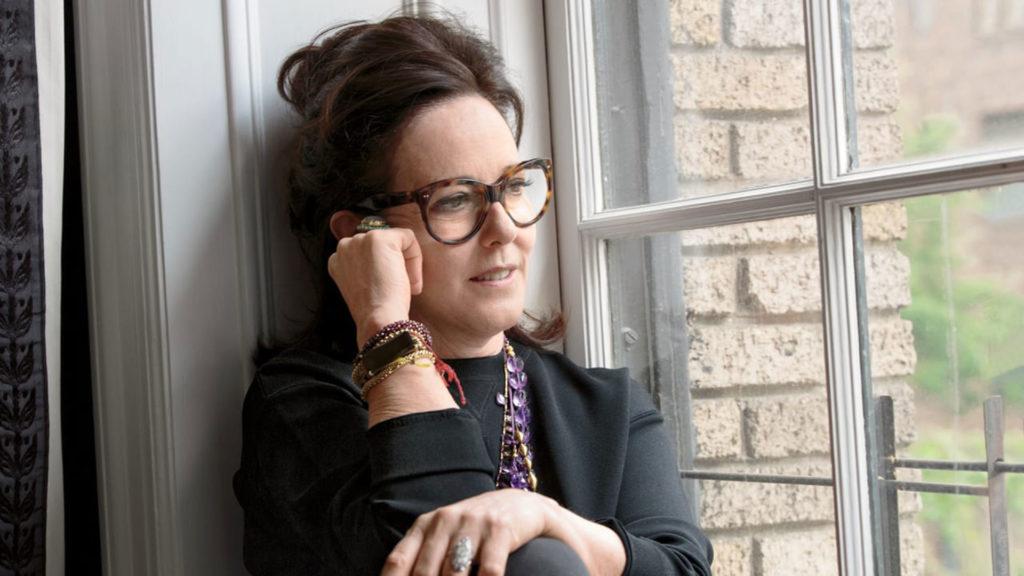 Adiós la diseñadora Kate Spade (1962-2018)