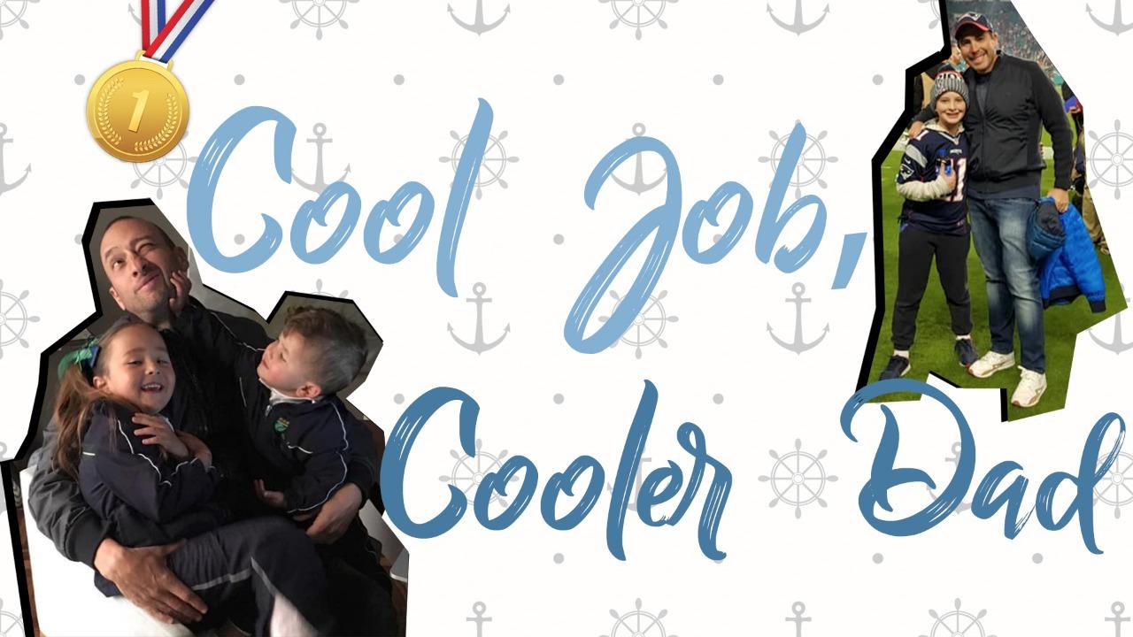 Cool Job, Cooler Dad: Los papás que más queremos en México