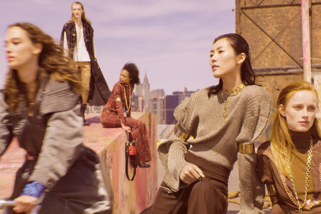 Steven Meisel regresa para crear fashion film de Chloé