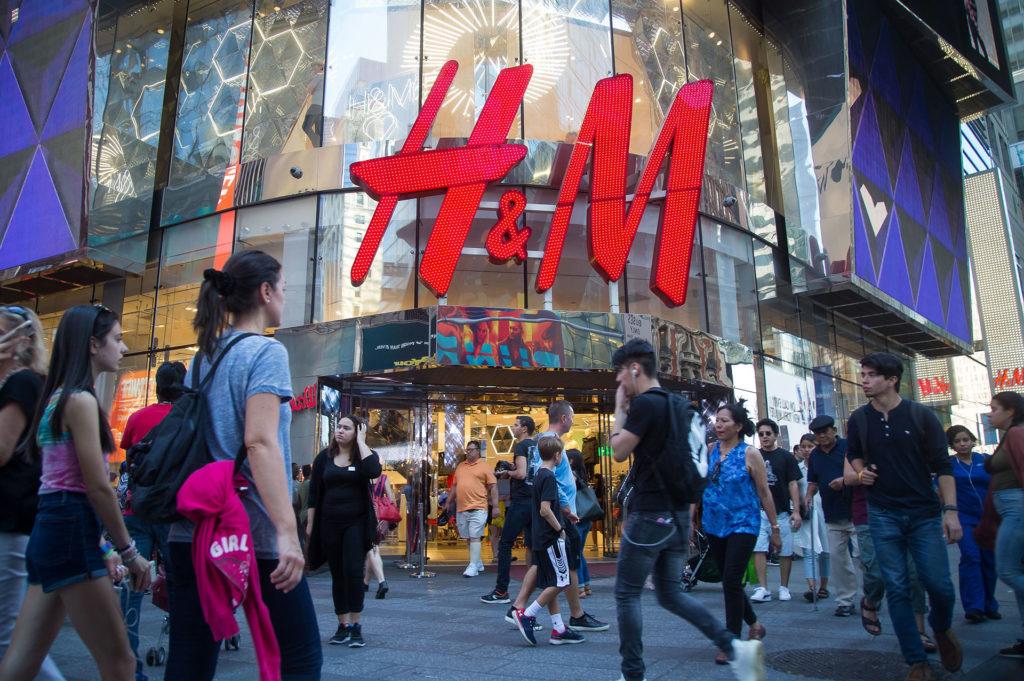H&M se enfrenta a un stock de $4 billones sin vender. ¿Cuál es el siguiente paso de la compañía?