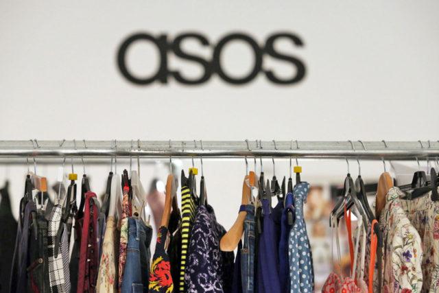 ASOS tiene una nueva plataforma con la cual se convertirá 100% sustentable