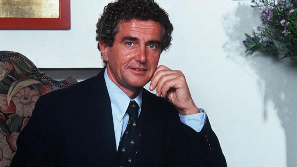 Carlo Benetton, co-fundador de United Colors muere a los 74 años