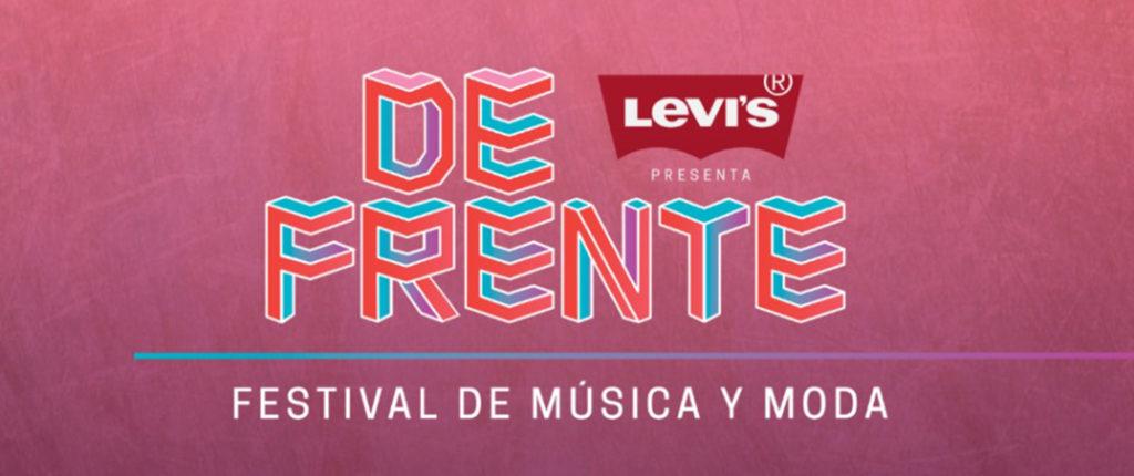 Regresa #FestivalDeFrente con colecciones Otoño/Invierno y música totalmente nueva