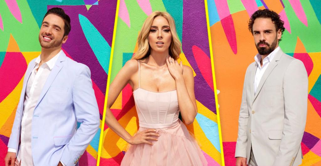 Netflix estrenará nuevo reality show y esta vez es Hecho en México