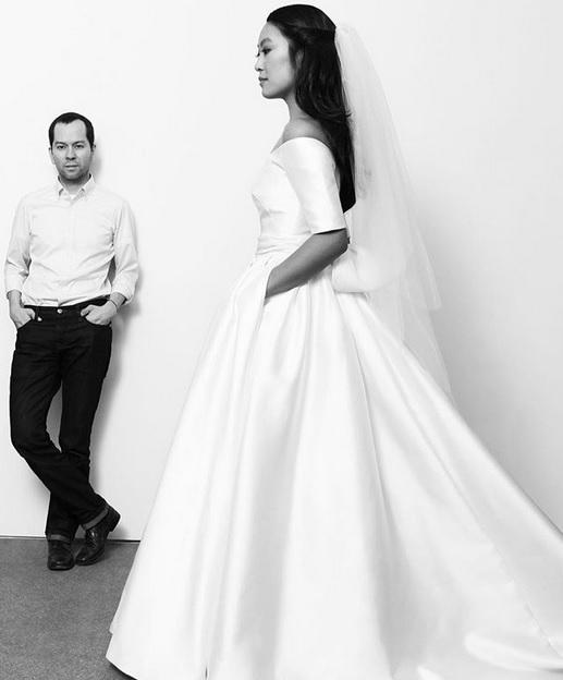 Vestidos De Novia De Ensueño Por Diseñadores Mexicanos