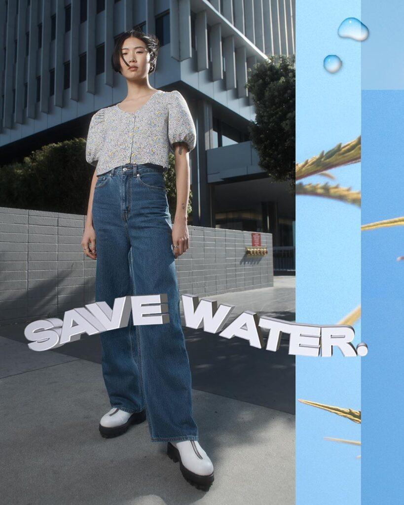 Levi's revela su colección más sustentable hasta el momento - Compra Moda  Nacional